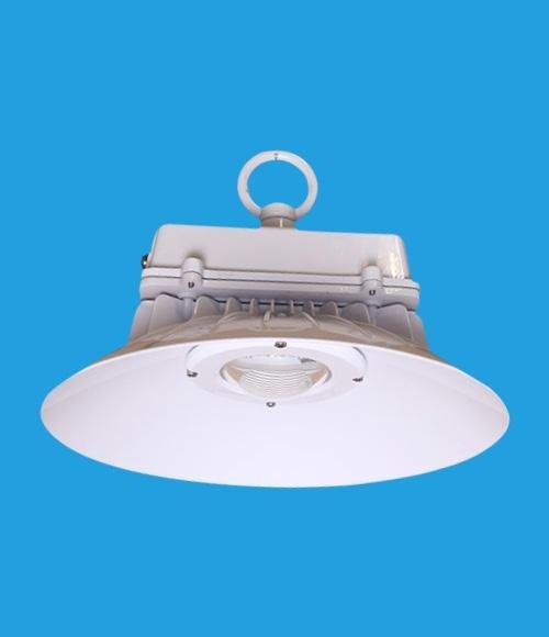 大功率工矿灯的良好灯效性能提高工人的工作效率