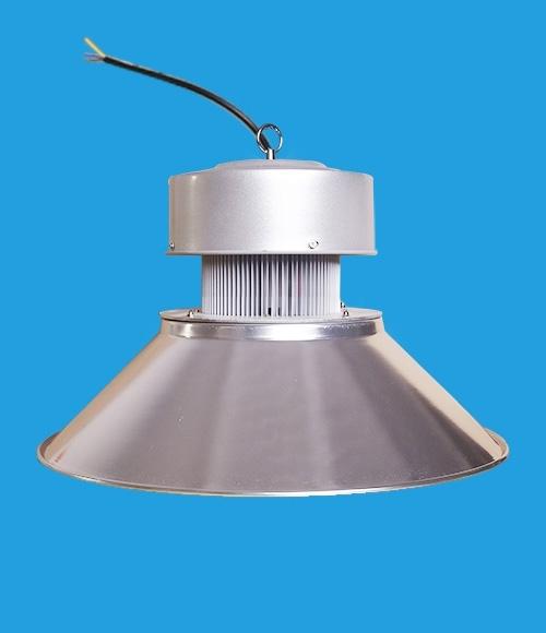 应用节能工矿灯需注意的四个技术指标