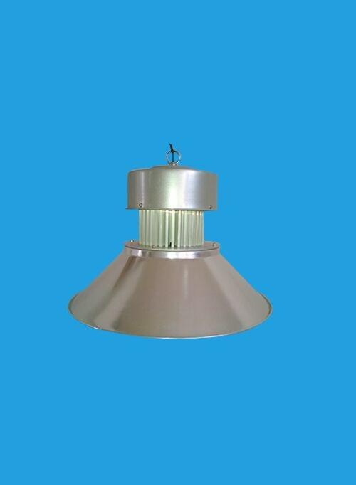 节能工矿灯的热量不有效的传导出去就会影响到灯具使用寿命