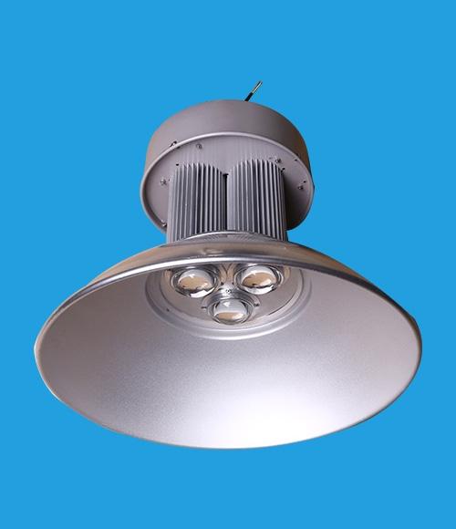 LED工矿灯使用寿命可达5万小时以上