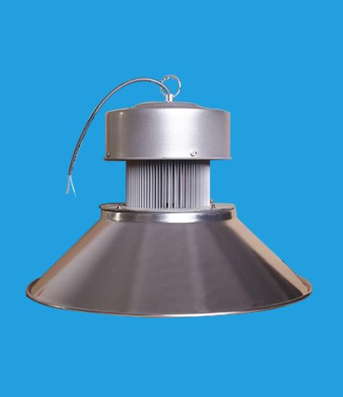 工矿灯一般在什么环境用得比较多呢