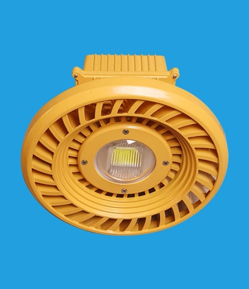 LED工矿灯具有以下优点