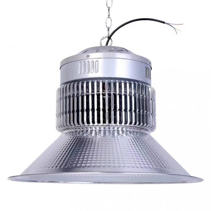 防爆型LED工矿灯与防爆灯具有什么不同